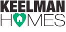 Keelman Homes logo