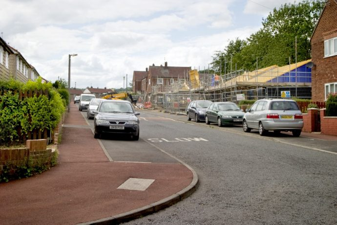 Residents on a south Gateshead estate have been invited to attend an event later this week to find out more about £14m of developments in their area.