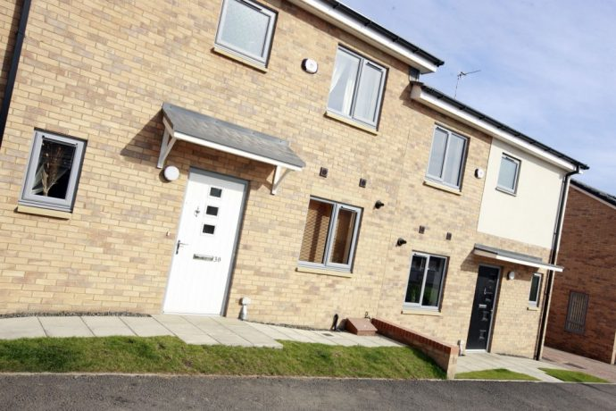 The Gateshead Housing Company and its charitable partner Keelman Homes recently made the shortlist of a prestigious video awards programme for their regeneration of Kibblesworth in south Gateshead.