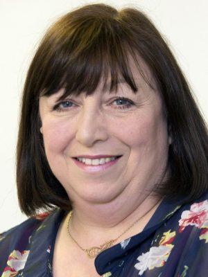 Anne Connolly – Board member