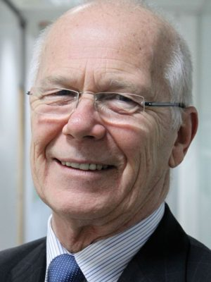 Brian Kelly – Board Chair of Keelman Homes