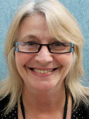 Joanne Carr – Board member