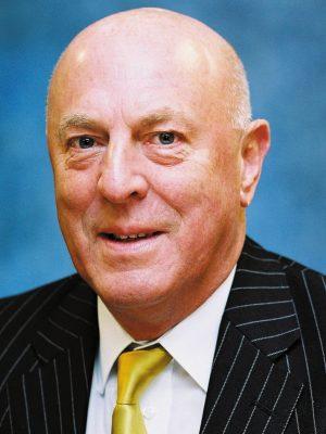 Peter Mole MBE – Board member