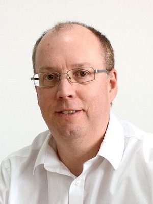 Jon Mallen-Beadle - Company Secretary