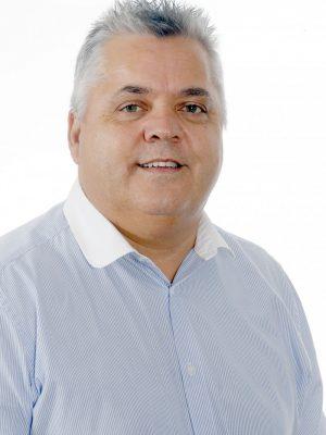 Jim Charlton - New Build Manager