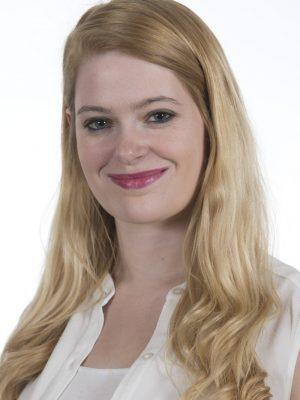 Leigh Kirton - Board member