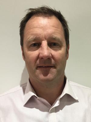 Jason Wylie - Board member
