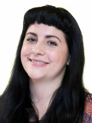 Yasmin Ellis - Development Support Assistant