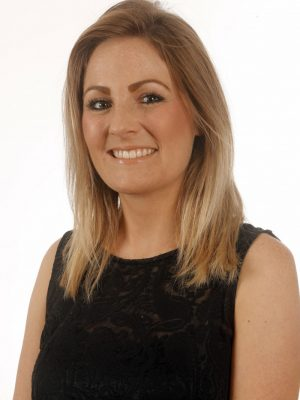Anne-Marie Pearce - Development and Operations Manager