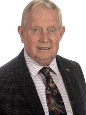 Councillor Tom Graham - Board member