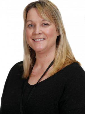 Joanne Giles - Board member